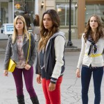 'Pretty Little Liars' Summer Finale Recap: What did the girls learn about Ali? Who might be 'A'?