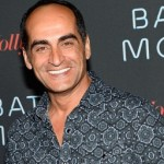 'Arrow' books 'Homeland's' Navid Negahban for guest spot