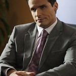 Former Soap Star Antonio Sabato, Jr. Lands Guest Spot on 'Castle'