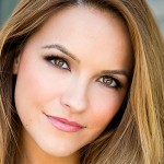 Chrishell Stause's 'Days of our Lives' Publicity Photos Revealed