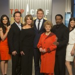 'Days of our Lives' Stars Moonlight as Judges on 'Top Chef Masters'