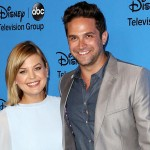 'General Hospital' Star Kirsten Storms Weds Brandon Barash, Expecting a Baby Girl