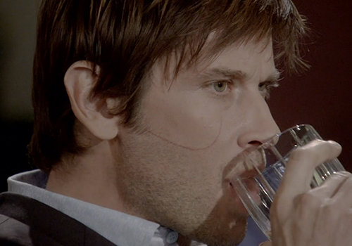 Roger Howarth as Todd Manning | Photo Credit: The Online Network