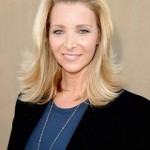 'Scandal' books 'Friends' star Lisa Kudrow for recurring role