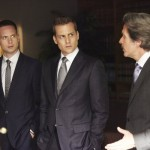 'Suits' Review: Shadow of Relationship Doubts