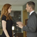 'Suits' Review: Things take an unexpected turn in 'She's Mine'