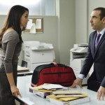 'Suits' Preview: What has Louis and Rachel teaming up?