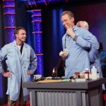 Video Preview: 'Hart of Dixie's' Wilson Bethel Visits 'Whose Line is it Anyway'