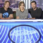 PHOTO: American Idol's' 'Dream Team' Judging Panel: Keith Urban, Jennifer Lopez & Harry Connick Jr.