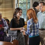 'Hart of Dixie' Preview: Zoe's back, Lemon has a secret and George Tucker is MIA
