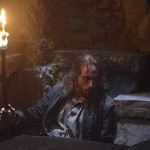 'Sleepy Hollow' Review: 'Blood Moon'
