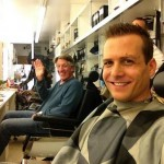 'GH's' Stephen Macht lands guest role playing opposite his son on 'Suits'