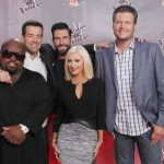 'The Voice' Promo: Blake and Adam reunite with Christina and CeeLo