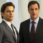 'White Collar' Preview: Season 5 has Peter in jail and Neal making a deal with the devil