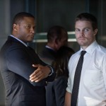 'Arrow' Season 2 Premiere Preview: 10 Teasers from 'City of Heroes'
