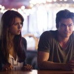 'The Vampire Diaries' Sneak Peek Clip: Which Salvatore brother is keeping Elena up at night?