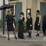 'American Horror Story Coven' Premiere Review: Bitchcraft