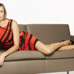 Soap Star Arianne Zucker Stuns In New Photo Shoot