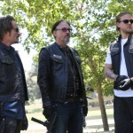 'Sons of Anarchy' Review: 'Wolfsangel'