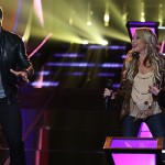 The Voice Review: One Hour Isn't Enough for Second Night of Battle Rounds