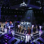 'The Voice' Review: The Knock-Out Makes History with the Steal