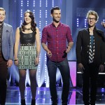 'The Voice' Review: Final Knock-Out Round Steals Lead Two Back to Where They Started