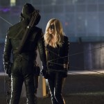 'Arrow' Preview: Oliver sets a trap for Canary