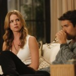 'Revenge' Review: 'Mercy' puts another hole in Emily's master plan