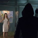 'Arrow' Review: Team Laurel
