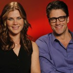 'A Day of Days' Interview: James Scott & Alison Sweeney Discuss 'Ejami' Dynamic, Tease 'Big Stuff' Ahead