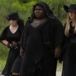 'American Horror Story: Coven' Review: 'Burn, Witch, Burn'
