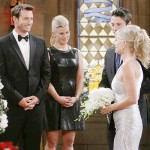 'DAYS' Sex Tape Reveal, 'GH's' Art Show Top our 'Best Soap Moments' for the week November 4