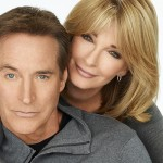 'Day of Days' Interview: Deidre Hall and Drake Hogestyn Preview John & Marlena's Reunion
