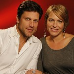 'A Day of Days' Interview: Greg Vaughan and Ari Zucker Talk Eric and Nicole's Big Confrontation