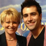 'A Day of Days' Interview: Freddie Smith and Judi Evans