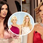 'Real Housewives of Miami' and 'Beverly Hills' Battle Royale