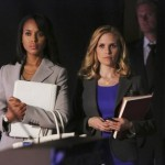 'Scandal' Review: 'More Cattle, Less Bull'