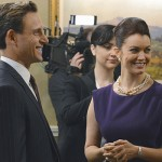 'Scandal' Review: 'Everything's Coming Up Mellie'