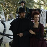 'Sleepy Hollow' Review: 'Sanctuary'