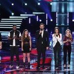 'The Voice' Review: The Instant Save Reshapes the Top 8