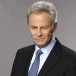 Tristan Rogers Returning to 'The Young and the Restless' In 2014