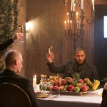 'The Originals' Midseason Finale Photo Preview: Vampire Dinner Party