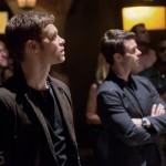 'The Originals' Review: Tyler arrives to destroy Klaus' life; Mission Accomplished?