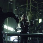 'Arrow' Review: The 'League of Assassins' Comes for Sara