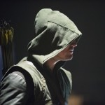 'Arrow' Spoilers: Season 2, Episode 9 'Three Ghosts'