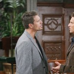 The Young and the Restless Preview: November 25 Edition