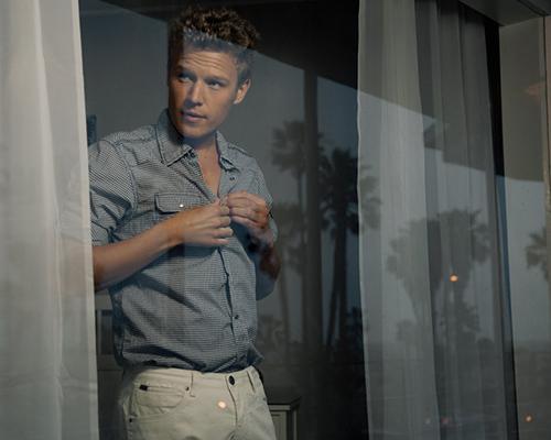 Photo courtesy Flaunt Magazine