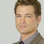 Pictured: Daniel Cosgrove; Photo Credit: Edward Herrera/ABC