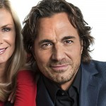 Thorsten Kaye Debuts as 'The Bold and the Beautiful's' Ridge Forrester this Friday!