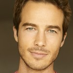 Welcome Home Lucas Jones! Ryan Carnes Returns to 'General Hospital'